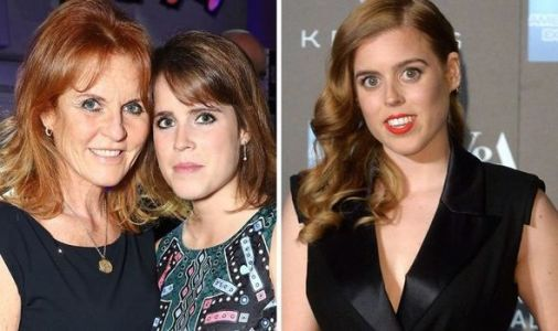 Princess Beatrice heartbreak: Bea set for Easter apart from Eugenie and mum Sarah Ferguson