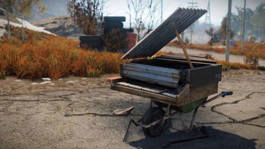 The Skyrim theme tune has got an amazing new piano cover - in Rust