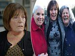 Woman who was reunited with her two sisters leaves Long Lost Family viewers in tears