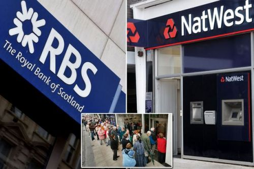 Britain's last local bank branch will close its doors in 10 years' time