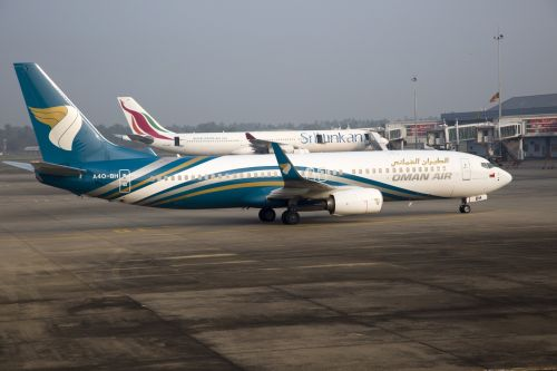 Oman Air will start flying to the US by 2022, CEO says