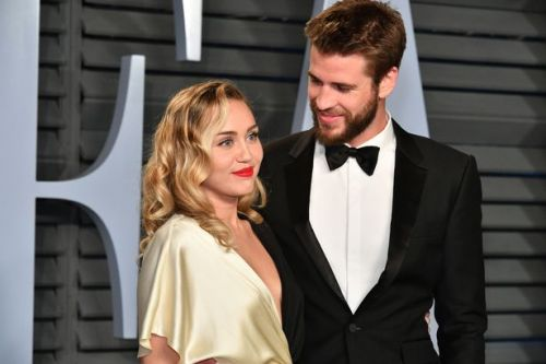 Miley Cyrus lied to ex-husband Liam Hemsworth about being a virgin for 10 years