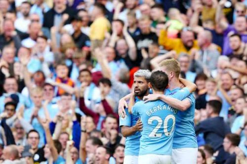 Bournemouth v Man City: How to watch Premier League on TV and live stream