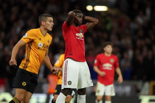 Wolves' Adama Traore on adapting to a new role & Man United draw