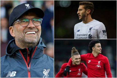 Eclipsing 100 & looking to youth - Liverpool's priorities for final 7 games of the season