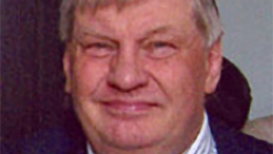 Distinguished Ulster physicist Professor Derrick Crothers dies aged 78