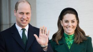 Prince William reveals the worst gift he ever bought for Kate Middleton