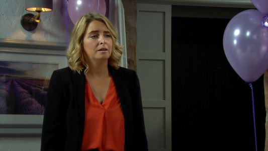 Emmerdale spoilers: Charity Dingle and Vanessa Woodfield set for devastating split?