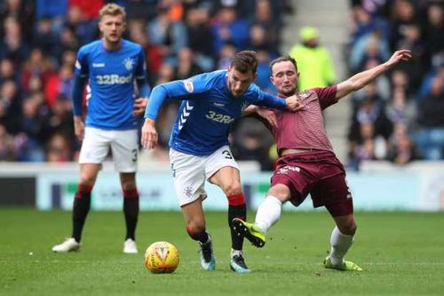 How to watch and live stream St Johnstone v Rangers