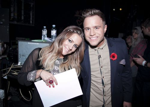 Olly Murs shares heartbreaking tribute to Caroline Flack as former Love Island presenter dies aged 40