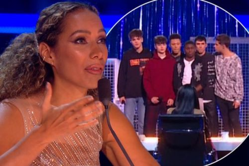 Simon Cowell and Leona Lewis booed by X Factor fans over Unwritten Rule comments