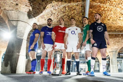 Six Nations 2020: How to watch, listen and follow the rugby action