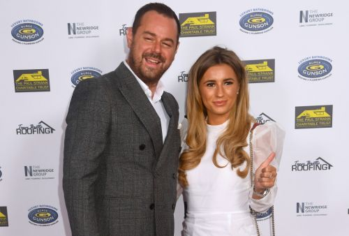 Danny Dyer upset he won't be able to see daughter Dani's baby after she gives birth
