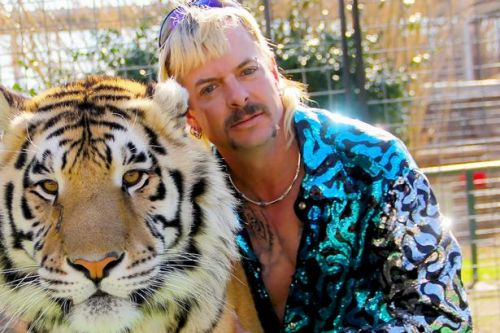 Netflix announces Tiger King season 2 with Joe Exotic in jail