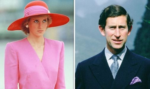 Royal confession: How working for Charles or Diana after split was 'job from hell'