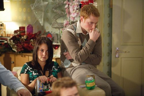 EastEnders to re-air iconic Max and Stacey Christmas affair showdown on BBC One tonight