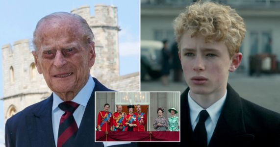 Netflix The Crown encouraged to apologise over 'deeply upsetting' Prince Philip scene