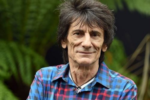Rolling Stones legend Ronnie Wood says 'inner voice' saved him from drug death