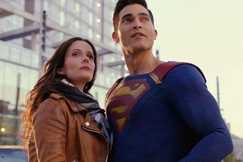 Superman & Lois TV series is recasting an Arrowverse character