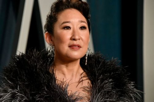 Killing Eve's Sandra Oh and Awkwafina to play estranged sisters in Netflix comedy film