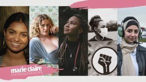 Marie Claire Changemakers 2021: meet the Gen Z activists transforming the world