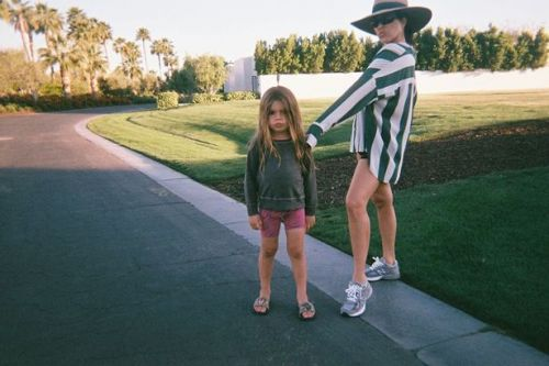 Kourtney Kardashian 'not okay' after son Reign, 5, shaves his head