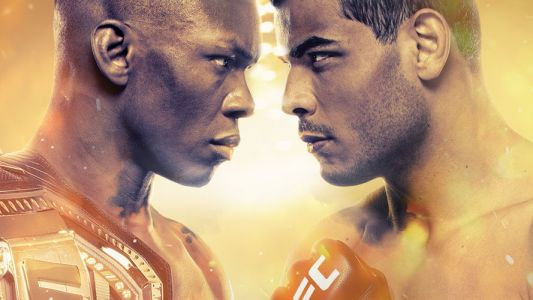 UFC live stream: watch UFC 253 feat. Adesanya vs Costa from anywhere right now