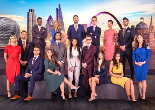 'The Apprentice' 2018 Contestants Revealed: Meet The Candidates Vying For Lord Sugar's Investment