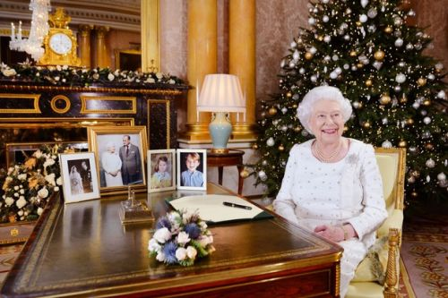 What time is the Queen's Speech? How to watch on Christmas Day