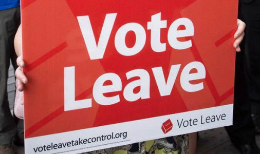Brexit ROW: Vote Leave DENY breaking electoral law - 'They are FALSE accusations'