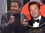 Jimmy Fallon comes under fire as his blackface SNL sketch from 20 years ago resurfaces