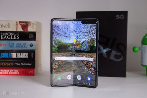 Samsung Galaxy Fold 2 to introduce 'notification display', add waterproofing