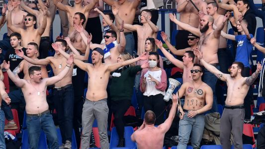 Football Bet of the Day: Oh God, no - it's Grodno