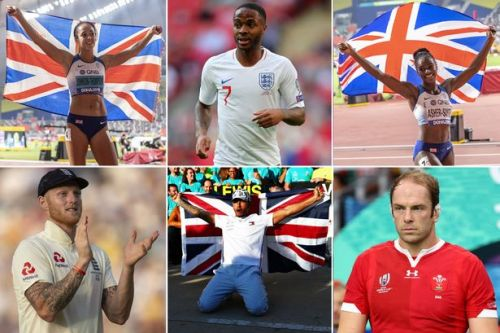 BBC Sports Personality of the Year 2019 nominees: Who is up for coveted award?
