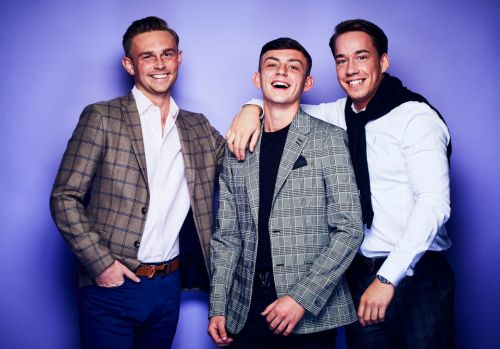 Absolutely Ascot signs up new 'heartbreaker' cast member and Claudia Smith's ex ahead of new series starting next week