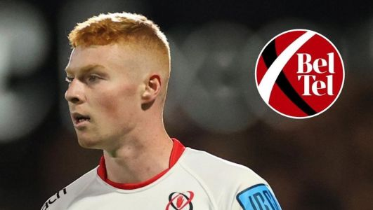 Ulster Rugby Round Up podcast: Nathan Doak's leading display and James Hume's yellow card as Ulster edge Glasgow