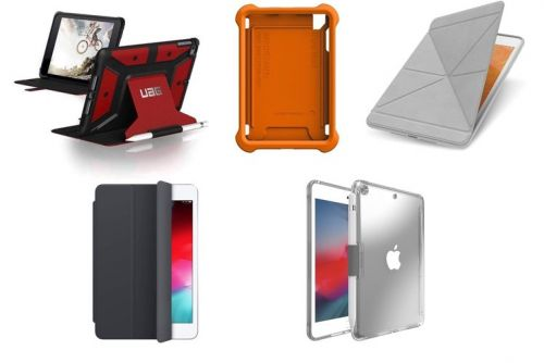 Best iPad mini cases 2020: Protect your 7.9-inch Apple tablet
