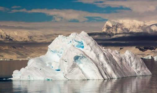 Antarctica: World's 'biggest lumps of ice' increasingly unstable if climate change goes on