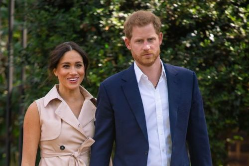 Meghan Markle and Prince Harry 'quite likely' to lose HRH titles, experts claim