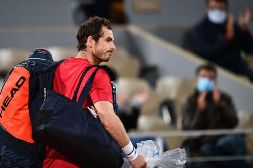 'Just not good enough' - Andy Murray criticises his performance after Stan Wawrinka thrashing at French Open