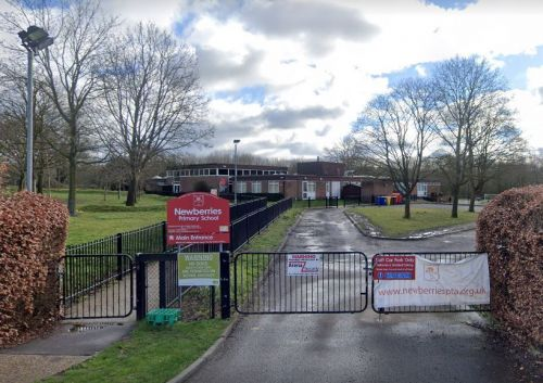 Teacher sacked for 'joking' that 10-year-old Jewish pupils would be 'shipped off to gas chamber' for not finishing their homework