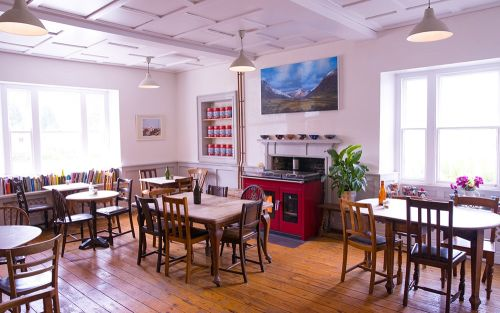Hotel Hit Squad: There's more to Wright's Food Emporium than the food - not least self-catering cottages perfect for families