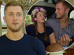 I'm A Celeb fans brand Dan Osborne 'smug' and 'sickening' as he reunites with wife Jacqueline Jossa