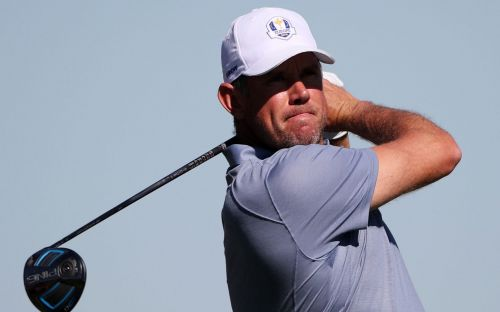 Lee Westwood and Padraig Harrington to be Ryder Cup vice-captains at Le Golf National