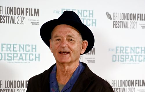 Bill Murray reveals he will appear in 'Ant-Man and the Wasp: Quantumania'