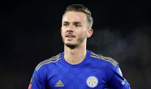 James Maddison teases Man Utd fans as he hails two Red Devils stars and Jadon Sancho