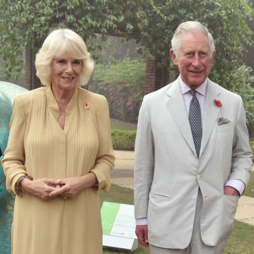 Prince of Wales sends message to Sikh community in his first Instagram post