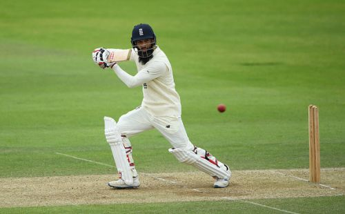 England national selector Ed Smith explains why Moeen Ali and Jonny Bairstow were left out of squad for first West Indies Test