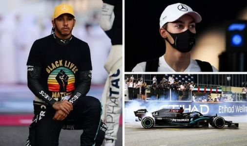 Lewis Hamilton contract: Toto Wolff's George Russell comments point to Mercedes decision