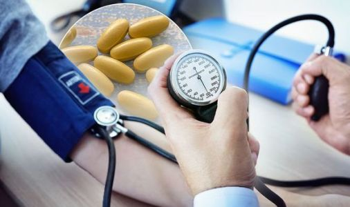 Best supplements for high blood pressure - the cheap capsule to avoid deadly hypertension